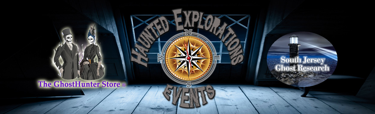 Image result for Haunted Explorations events