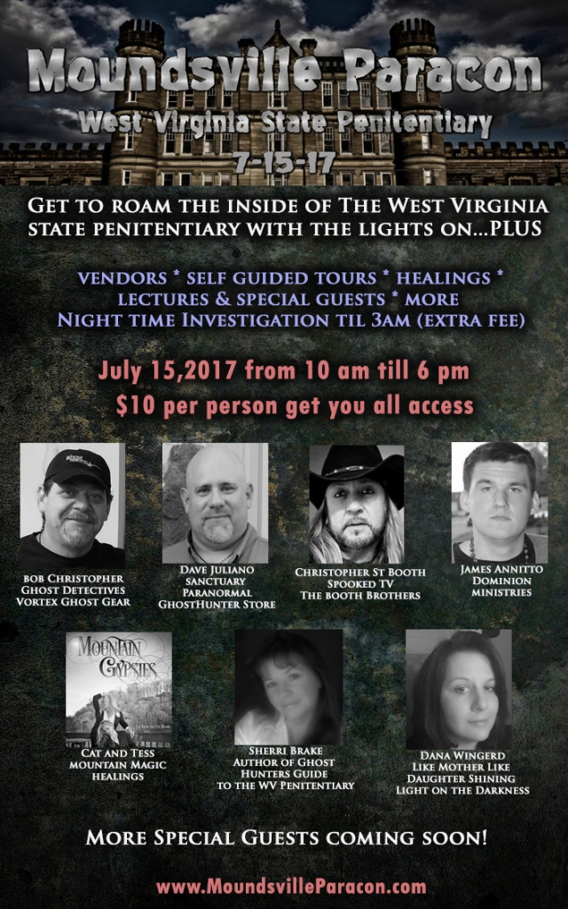 moundsvilleparacon
