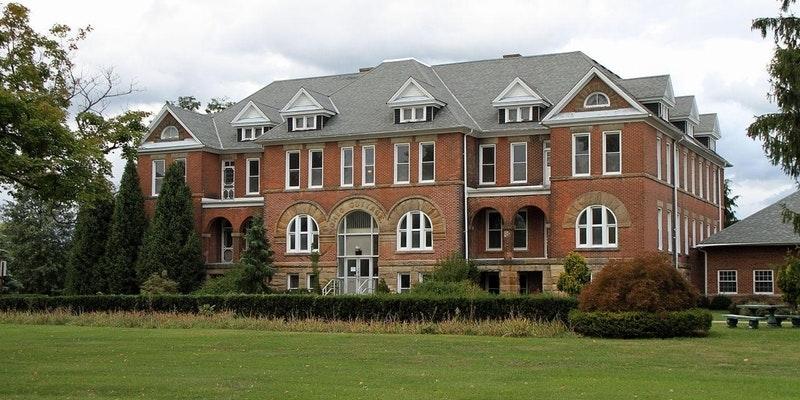 Madison-Seminary