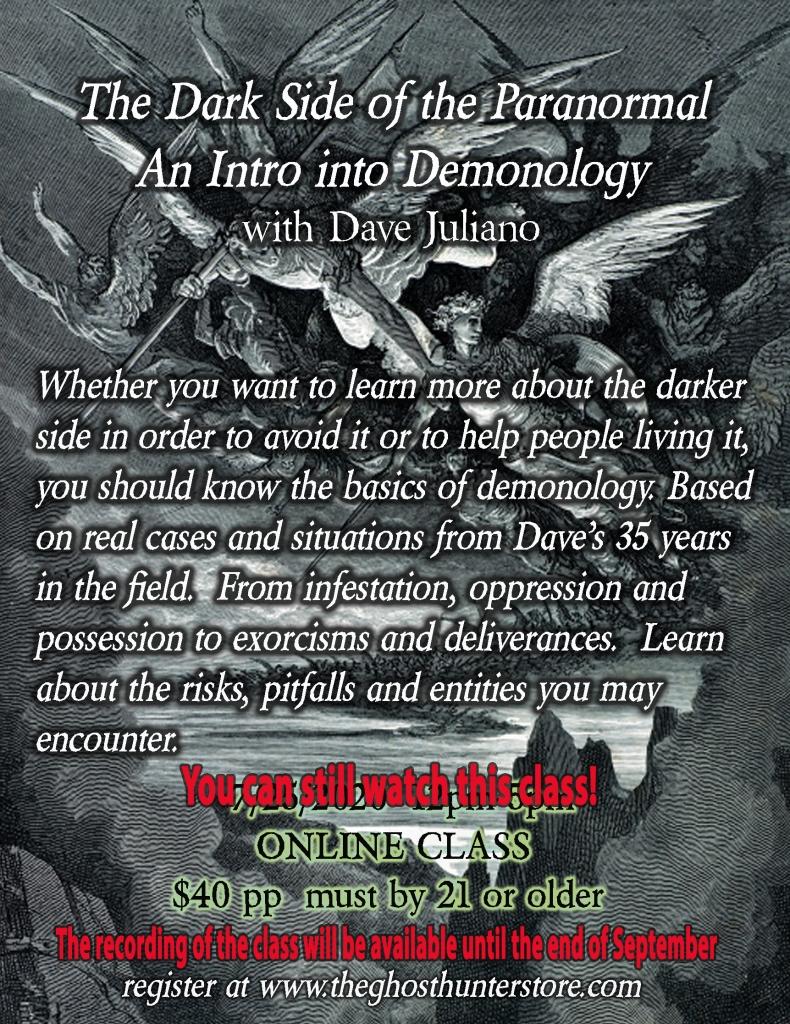 demonology-recording